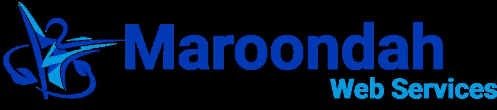 Maroondah Web Services Logo